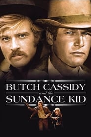 """Poster for the movie """"Butch Cassidy and the Sundance Kid"""""""