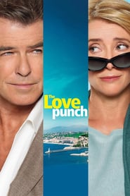 """Poster for the movie """"The Love Punch"""""""