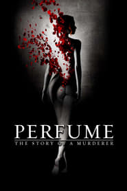 """Poster for the movie """"Perfume: The Story of a Murderer"""""""