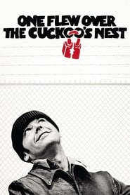 """Poster for the movie """"One Flew Over the Cuckoo's Nest"""""""