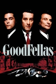 """Poster for the movie """"GoodFellas"""""""