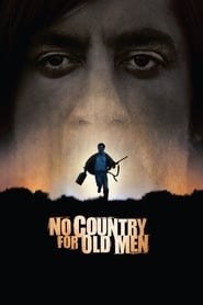 """Poster for the movie """"No Country for Old Men"""""""