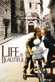 """Poster for the movie """"Life Is Beautiful"""""""