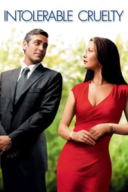 """Poster for the movie """"Intolerable Cruelty"""""""
