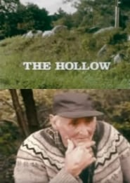 """Poster for the movie """"The Hollow"""""""