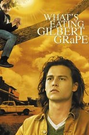 """Poster for the movie """"What's Eating Gilbert Grape"""""""