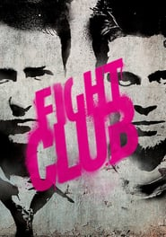 """Poster for the movie """"Fight Club"""""""
