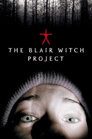"""Poster for the movie """"The Blair Witch Project"""""""