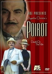 """Poster for the movie """"Poirot: Death on the Nile"""""""