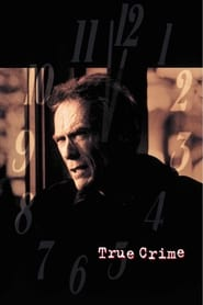 """Poster for the movie """"True Crime"""""""