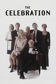 """Poster for the movie """"The Celebration"""""""
