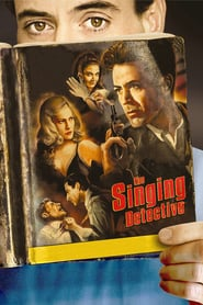 """Poster for the movie """"The Singing Detective"""""""