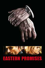 """Poster for the movie """"Eastern Promises"""""""
