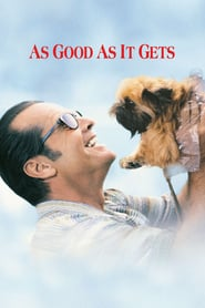 """Poster for the movie """"As Good as It Gets"""""""