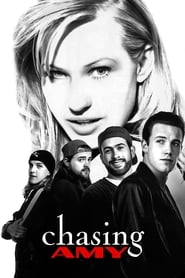 """Poster for the movie """"Chasing Amy"""""""