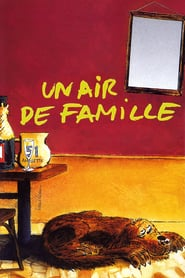 """Poster for the movie """"Family Resemblances"""""""