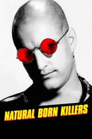 """Poster for the movie """"Natural Born Killers"""""""