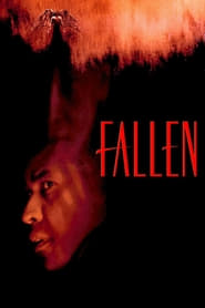 """Poster for the movie """"Fallen"""""""