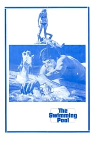 """Poster for the movie """"The Swimming Pool"""""""