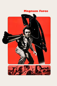"""Poster for the movie """"Magnum Force"""""""