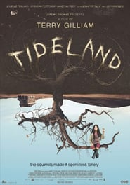 """Poster for the movie """"Tideland"""""""
