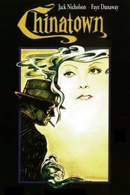 """Poster for the movie """"Chinatown"""""""