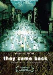 They Came Back