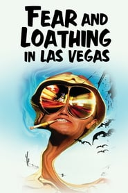 """Poster for the movie """"Fear and Loathing in Las Vegas"""""""