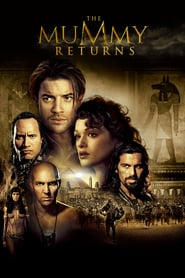 """Poster for the movie """"The Mummy Returns"""""""