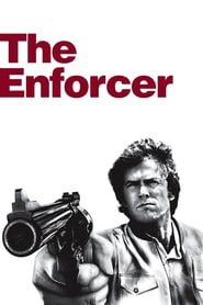 """Poster for the movie """"The Enforcer"""""""