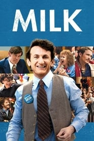 """Poster for the movie """"Milk"""""""