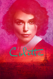 """Poster for the movie """"Colette"""""""