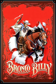 """Poster for the movie """"Bronco Billy"""""""