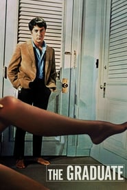 """Poster for the movie """"The Graduate"""""""