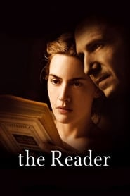 """Poster for the movie """"The Reader"""""""