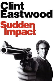 """Poster for the movie """"Sudden Impact"""""""
