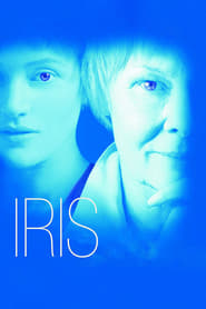 """Poster for the movie """"Iris"""""""