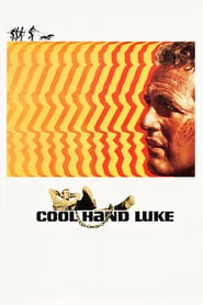 """Poster for the movie """"Cool Hand Luke"""""""