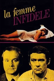 """Poster for the movie """"The Unfaithful Wife"""""""