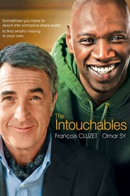 """Poster for the movie """"The Intouchables"""""""