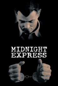 """Poster for the movie """"Midnight Express"""""""