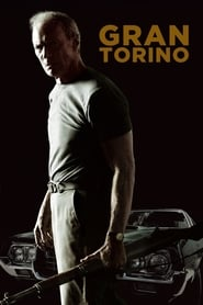 """Poster for the movie """"Gran Torino"""""""