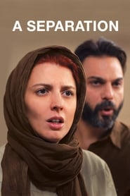 """Poster for the movie """"A Separation"""""""