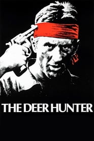 """Poster for the movie """"The Deer Hunter"""""""