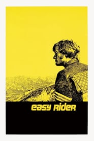 """Poster for the movie """"Easy Rider"""""""