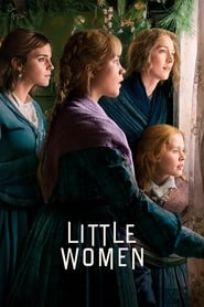 """Poster for the movie """"Little Women"""""""