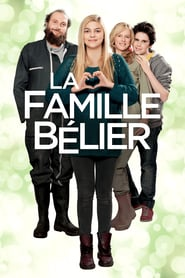 """Poster for the movie """"The Bélier Family"""""""