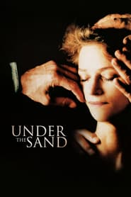"""Poster for the movie """"Under the Sand"""""""