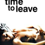 """Poster for the movie """"Time to Leave"""""""