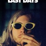 """Poster for the movie """"Last Days"""""""